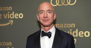 Jeff bezos introduction