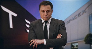 Elon Musk introduction