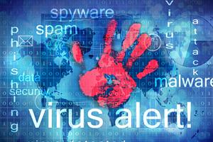 virus spread