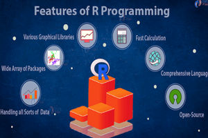 Features-of-R-programming