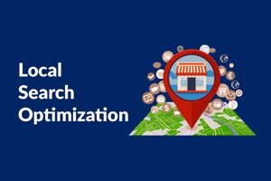 Local SEO (Search Engine Optimization)