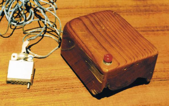mouse IT