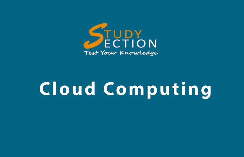 cloud computing SS