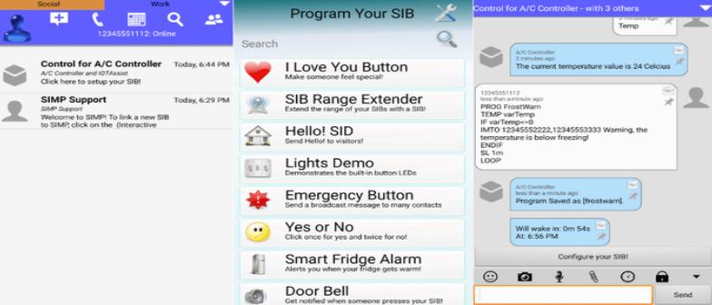 sib-program