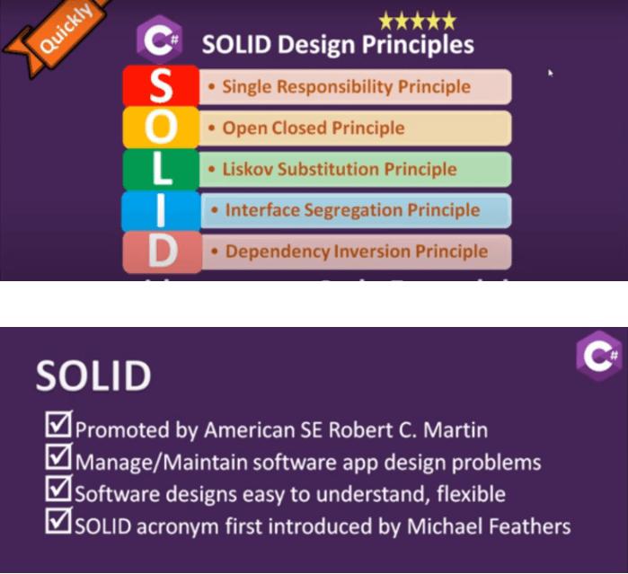 SOLID principles1