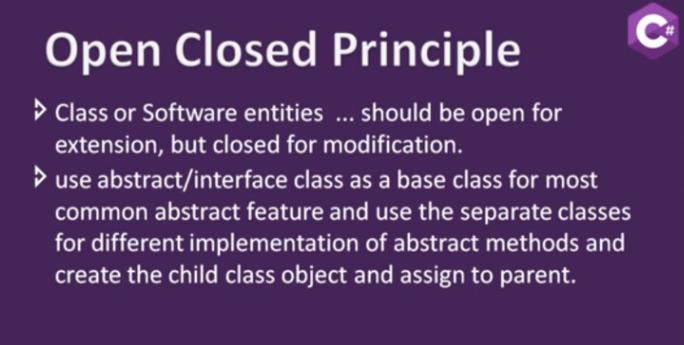 SOLID principles4